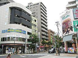 ライオンズマンション篠崎駅前