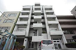 ヴィラ千成[3階]の外観