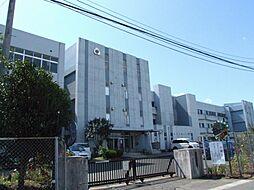 広瀬中学校