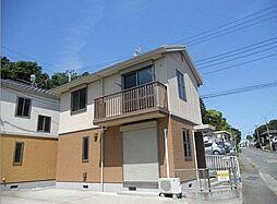 [一戸建] 神奈川県藤沢市大鋸3丁目 の賃貸【/】の外観