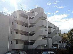 ヒルサイドテラス東寺尾[2階]の外観