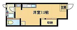 [一戸建] 大阪府大阪市都島区都島本通5丁目 の賃貸【/】の間取り