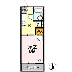 高蔵寺駅 2.6万円