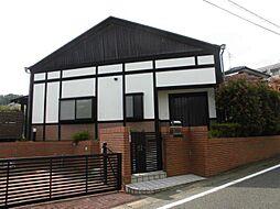 [一戸建] 福岡県福岡市西区今宿町 の賃貸【/】の外観