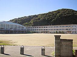 御津中学校