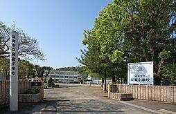 岡富小学校校区...