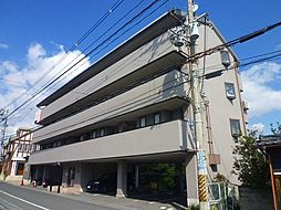 杉村ハイツII[305号室号室]の外観