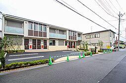 Shamaison Fuji[205号室]の外観