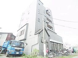 コーポ田村[502号室]の外観