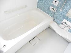 半身入浴大型浴槽、ミストサウナ付