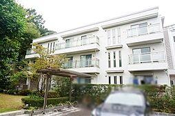 神奈川県鎌倉市植木の賃貸アパートの外観