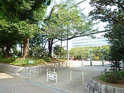 西大井広場公園...