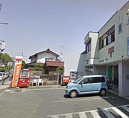 小比企町郵便局