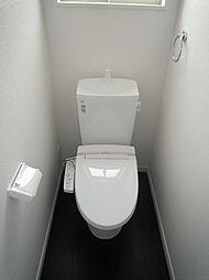 トイレです。洗...