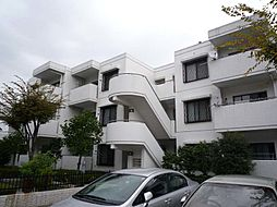コートハウス藤が丘[3階]の外観