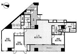 レグノ・セレーノ北新宿