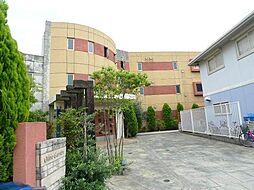 オリーブガーデン[3階]の外観