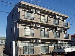 ファミール井ヶ谷B[305号室]の外観