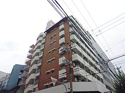 プロヴァンス[4階]の外観