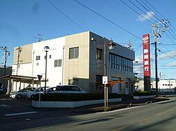 静岡銀行 森町...