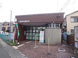 京都納所郵便局...