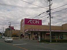 イオン五條店