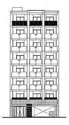 JR呉線 天神川駅 徒歩27分の賃貸マンション