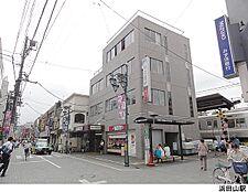 浜田山駅(現地まで1200m)