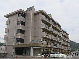 CALMO姫路東[2階]の外観