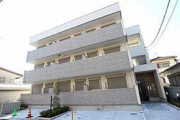 アヴェニール千里丘東[1階]の外観