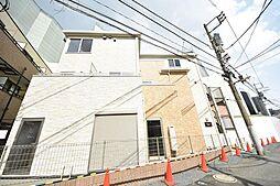 JR総武線 船橋駅 徒歩1分の賃貸アパート