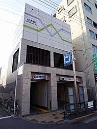 駅 東京メトロ...