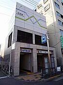 駅 東京メトロ「住吉」駅・1200