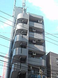 ヒルクレスト[5階]の外観