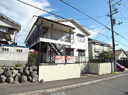 川西能勢口駅 2.5万円