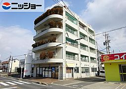 蟹江駅 3.9万円