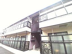 兵庫県神戸市東灘区住吉東町3丁目の賃貸マンションの外観