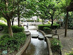 喜沢第一公園(...