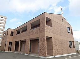 高松琴平電気鉄道琴平線 太田駅 徒歩34分の賃貸アパート