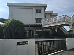 神奈川県川崎市高津区久地の賃貸マンションの外観