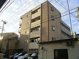アッシュドゥエスペランス[4階]の外観