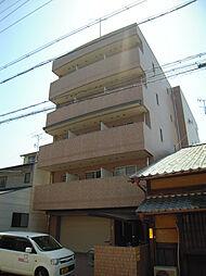 ルネッサンス・ドゥ[5階]の外観