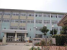 朝日中学校