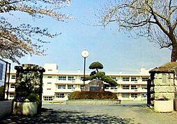 誉田中学校まで...