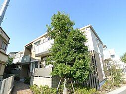 兵庫県神戸市垂水区名谷町字平ノ垣内の賃貸アパートの外観