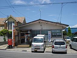 六貫山郵便局ま...