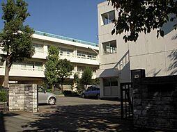 横浜市立菅田中...
