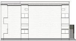 REVE林寺[2階]の外観