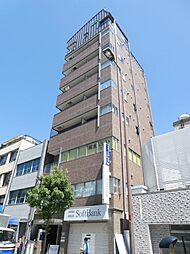 伊藤谷町ビル[4階]の外観