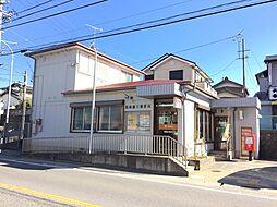 岡崎細川郵便局...